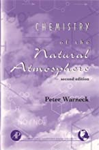 Chemistry Of The Natural Atmosphere 99