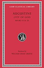 Augustine City Of God 416