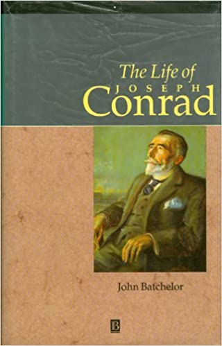 The Life Of Joseph Conrad 96