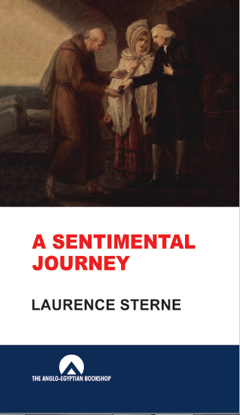A SENTIMENTAL JOURNEY ANGLO