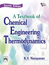 A TB OF CHEMICAL ENGINEERING THERMODYNAMICS
