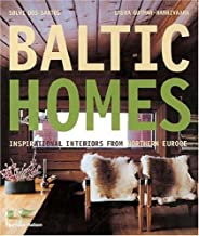 BALTIC HOMES INSPIRATIONAL INTERIORS FROM NORTHERN EUROPE