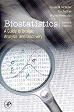 BIOSTATISTICS A GUIDE TO DESIGN, ANALYSIS, AND DIS