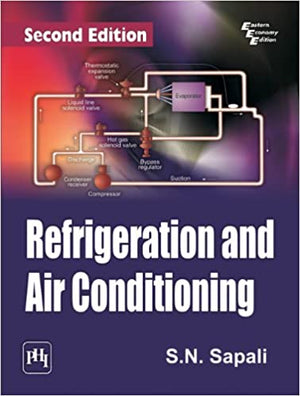 REFRIGRATION & AIR CONDITIONING