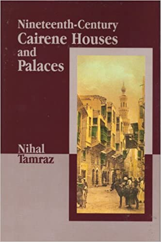 Nineteenth-century Cairene Houses & Palaces
