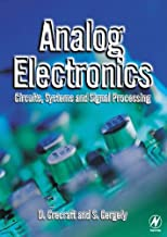 Analog Electronics Circuits, Systems & Signal Processing