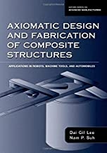 Axiomatic Design & Fabrication Of Composite Structures