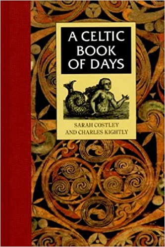 A Celtic Book Of Days 98