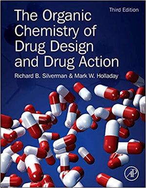 THE ORGANIC CHEMISTRY OF DRUG DESIGN & DRUG ACTION