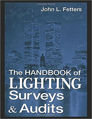 The Hb Of Lighting Surveys & Audits 98