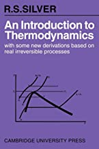 AN INT TO THERMODYNAMICS