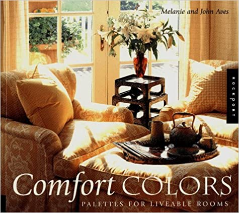Comfort Colors Palettes For Liveable Rooms 99