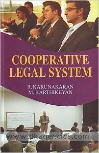 COOOERATIVE LEGAL SYSTEM