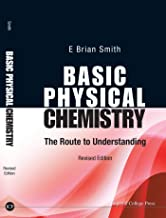 BASIC PHYSICAL CHEMISTRY THE ROUTE TO UNDERSTANDING