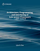 ARCHITECTURE.PROGRAMMING&INTERFACING OF LOW-POWER PROCESSORS