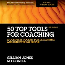 50TOP TOOLS FOR COACHING