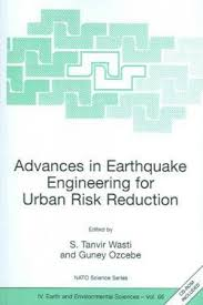 Advances In Earthquake Engineering For Urban Risk Reduction With Cd