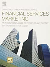 FINANCIAL SERVICES MARKTING