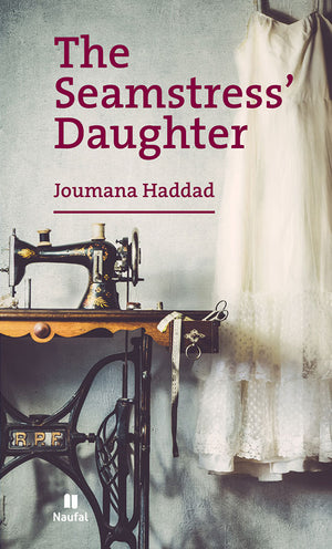 The seamstress'daughter