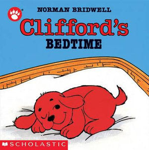 Clifford's Bedtime  Spanish Edition
