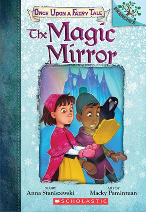 Once Upon a Fairy Tale: Magic Mirror 1