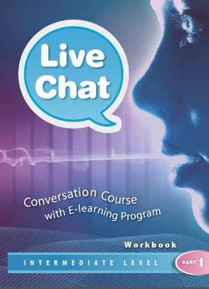 Live Chat Intermediate Level Part 1 - Workbook