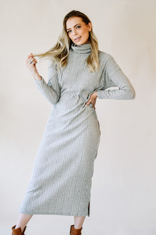 Nadia Sweater Dress