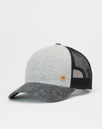 Image of product: Casquette Mesh Elevation à logo en liège