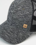 Image of product: Casquette Elevation en jersey à symbole en liège