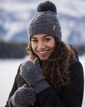 Image of product: Bonnet Atlin Pom