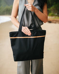 Image of product: Sac cabas Brooklyn femme