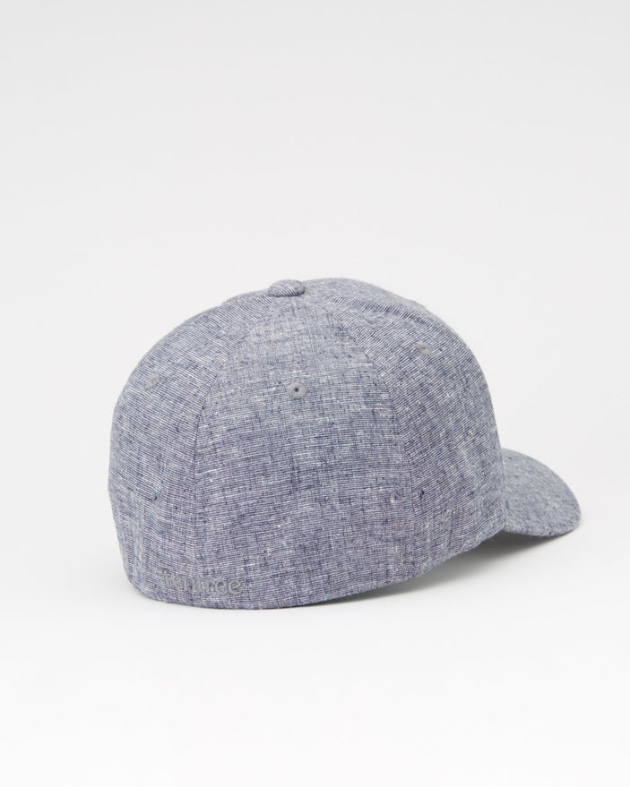 Image of product: Casquette à logo en chanvre Thicket