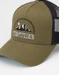 Image of product: Casquette brodée Altitude