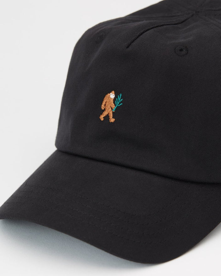 Image of product: Casquette Peak Sasquatch