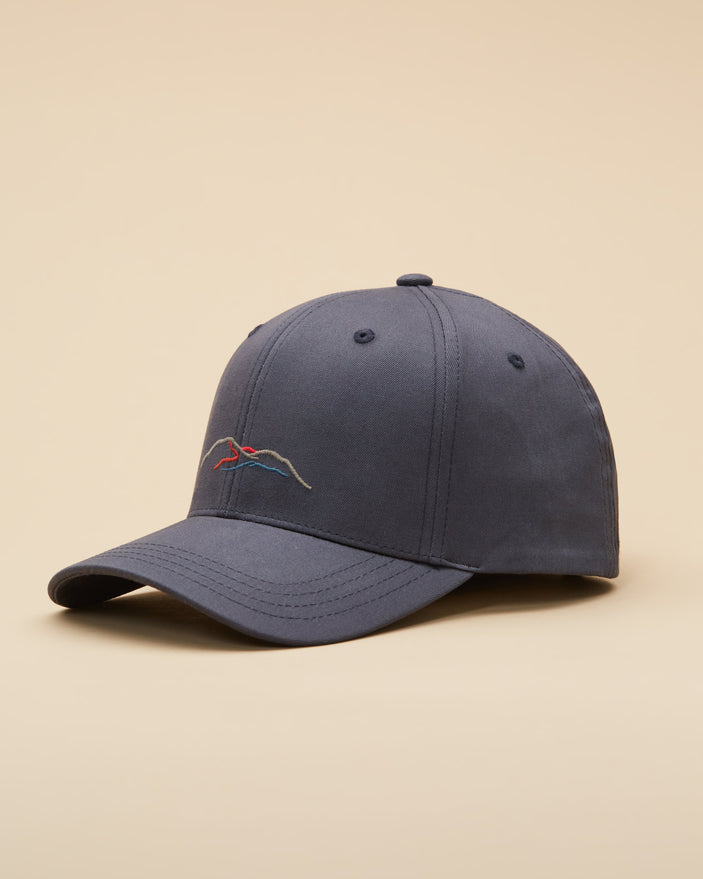 Image of product: Casquette Elevation Wordmark Mountain Peru