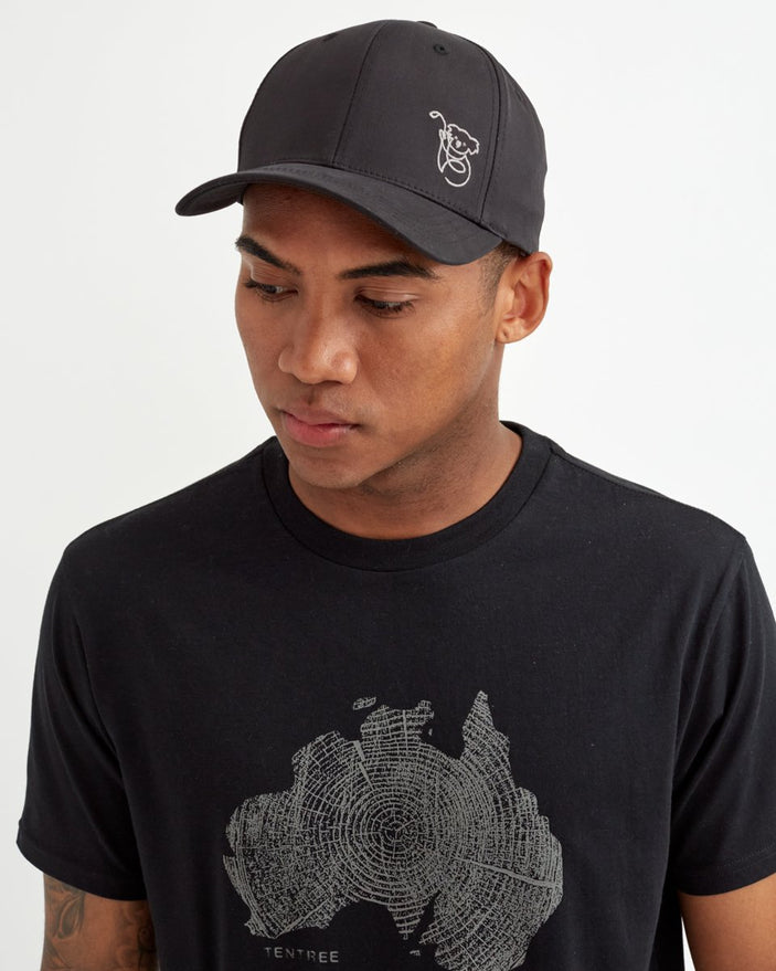 Casquette Elevation Australia Animal