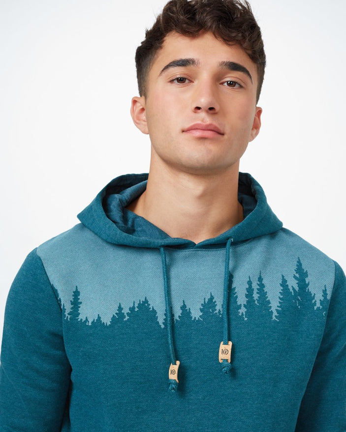 Image of product: Sweat à capuche Juniper homme