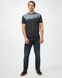 Image of product: T-shirt classique Constellation homme
