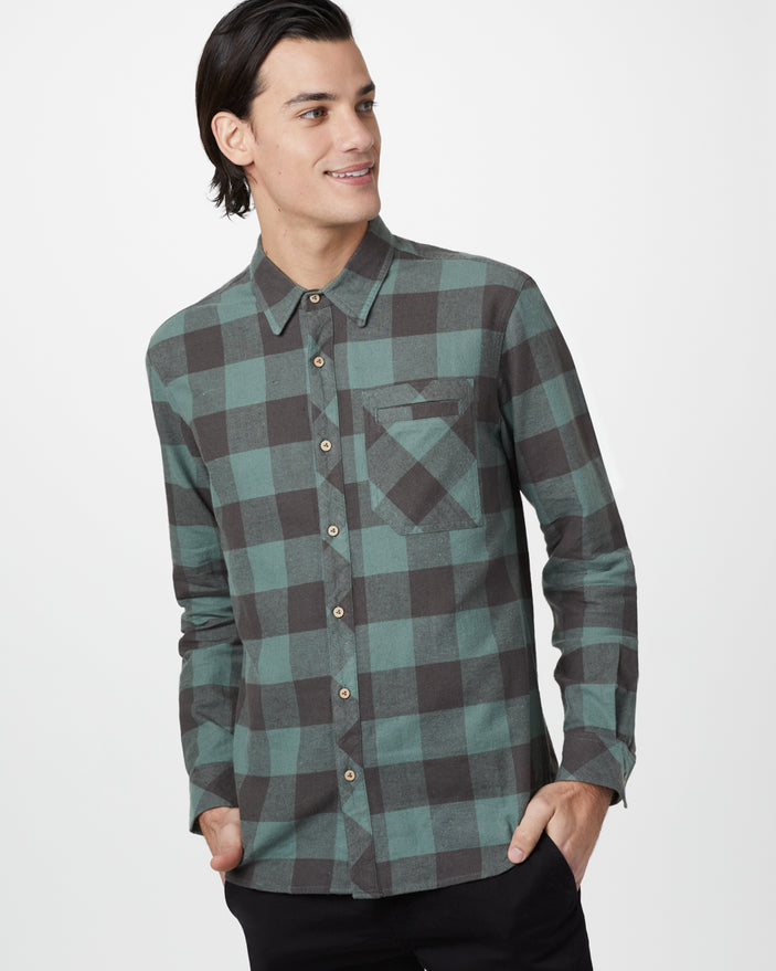 BENSON PLAID FOREST_gallery