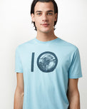 Image of product: T-shirt classique ten homme