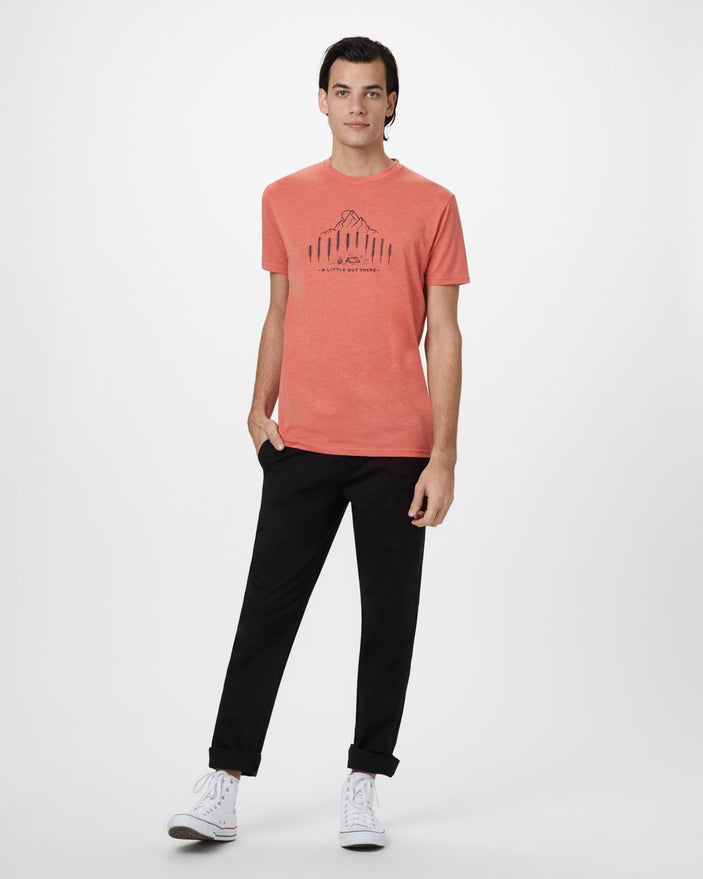 Image of product: T-shirt classique Within Reach homme