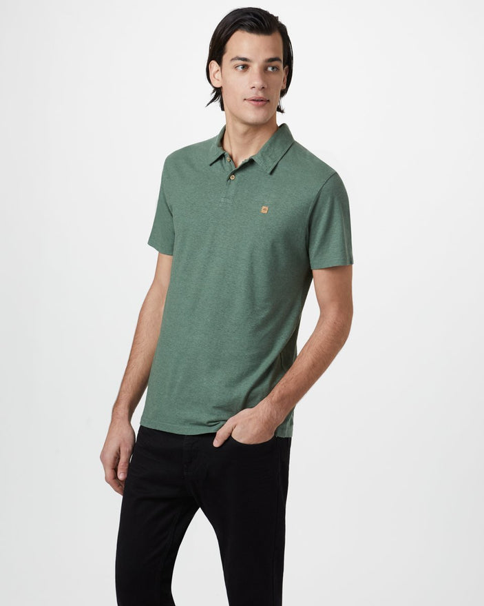 Image of product: Polo Hemp homme
