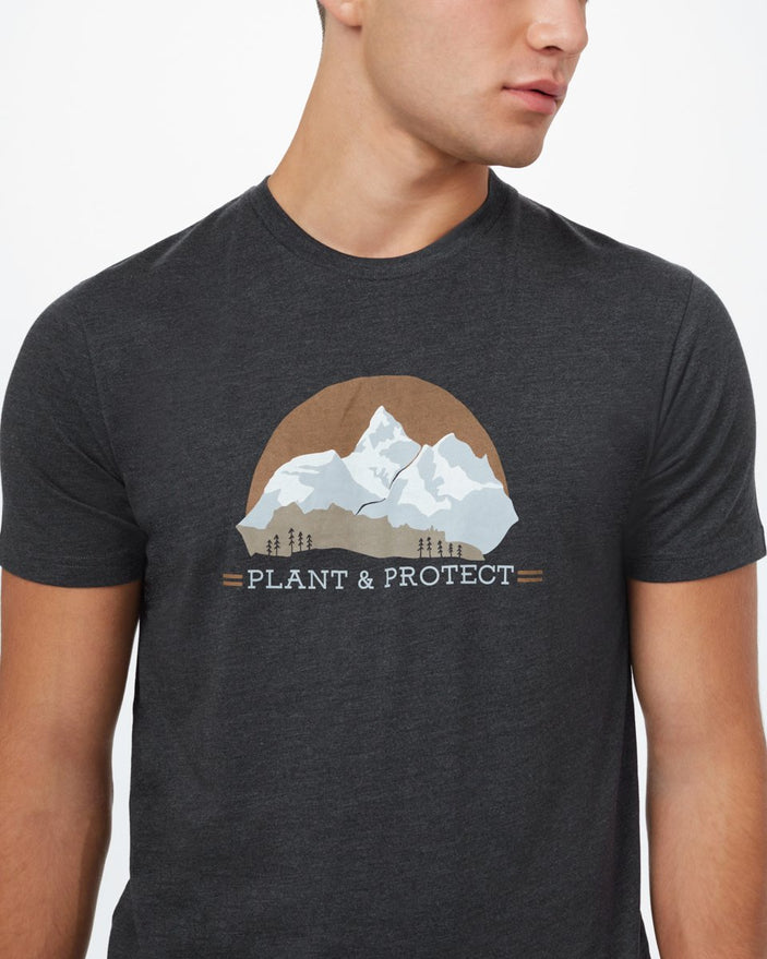 Image of product: T-shirt classique Plant & Protect