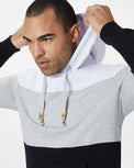 Image of product: Sweat à capuche Reynard homme