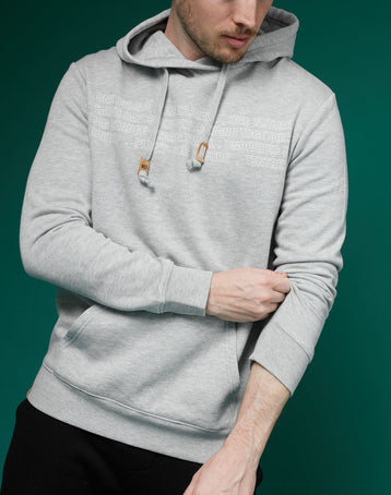 Image of product: Sweat à capuche Earth Day pour hommes