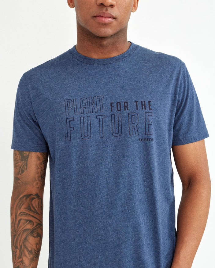 Image of product: T-shirt Plant for the Future homme