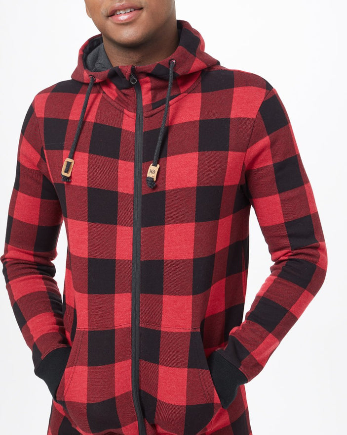 RIO RED HEATHER PLAID_gallery