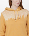 Image of product: Sweat à capuche classique Constellation femme