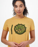 Image of product: T-shirt classique ten femme