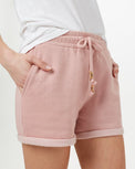 Image of product: Short de jogging Bamone femme